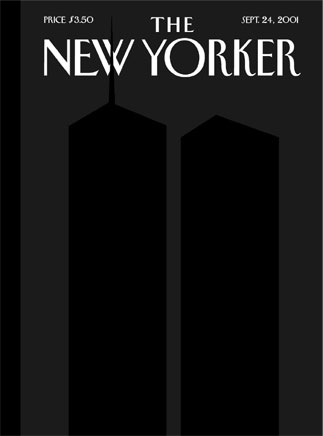 New Yorker Twin Towers