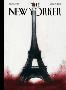 New Yorker Solidarite